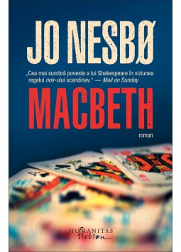 Macbeth de Jo Nesbo 0