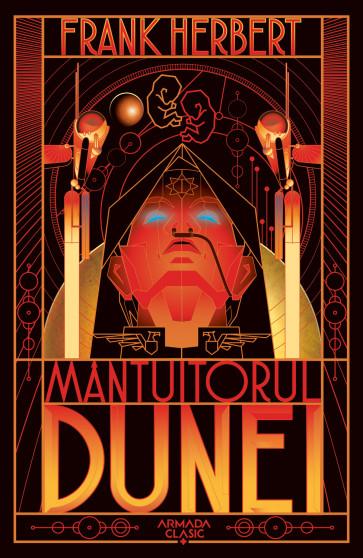 Mantuitorul Dunei (ed. 2019) de Frank Herbert 0