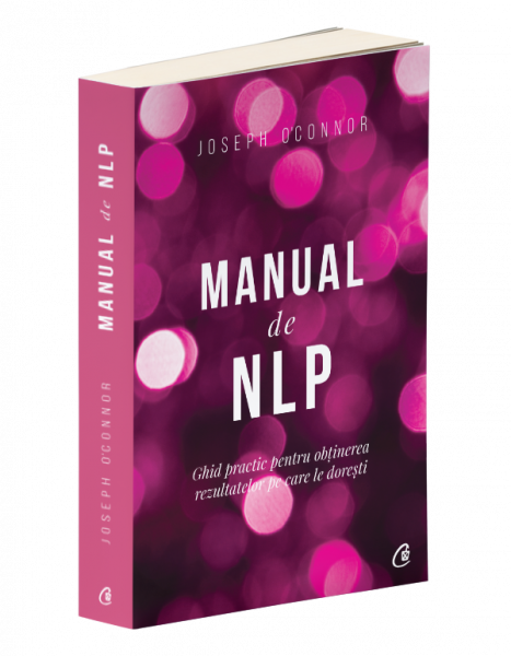 Manual de NLP de Joseph O'Connor 0