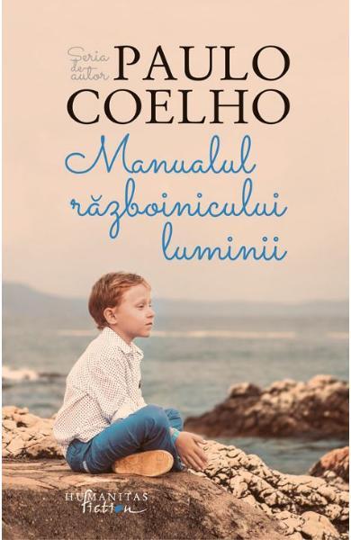 Manualul razboinicului luminii de Paulo Coelho 0