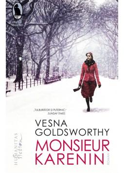 Monsieur Karenin de Vesna Goldsworthy 0