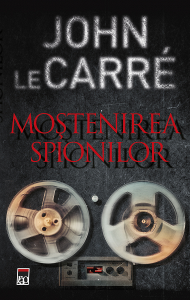 Mostenirea spionilor de John le Carre 0