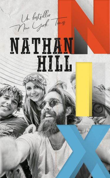 NIX de Nathan Hill 0
