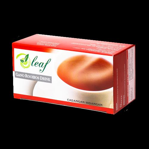 Ceai Gano – antioxidant 0