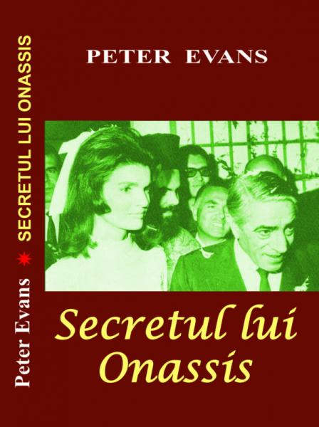 Secretul lui Onassis [0]