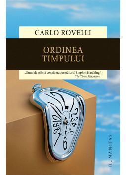 Ordinea timpului de Carlo Rovelli 0