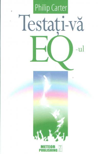 Testati-va EQ-ul de Philip Carter 0