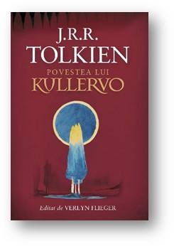Povestea lui Kullervo de J.R.R. Tolkien