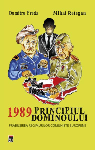 1989 Principiul dominoului [0]
