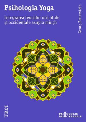 Psihologia Yoga de Georg Feuerstein 0