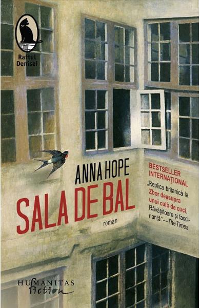 Sala de bal de Anna Hope