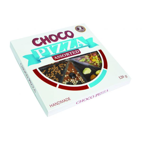 CHOCO PIZZA - Ciocolata asortata 1
