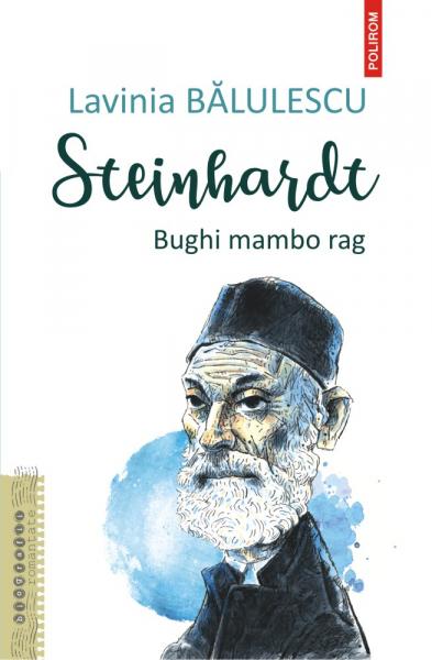 Steinhardt. Bughi mambo rag 0
