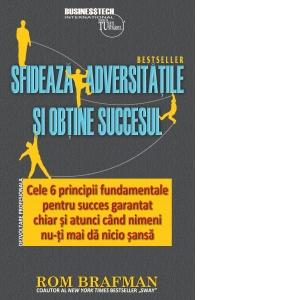 Sfideaza adversitatile si obtine succesul de Rom Brafman