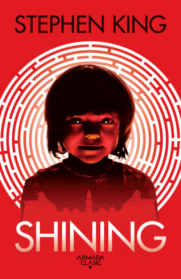 Shining (ed. 2019) de Stephen King 0