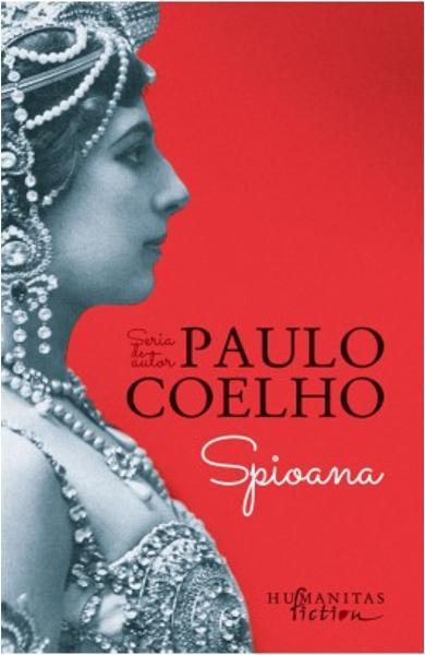 Spioana de Paulo Coelho 0