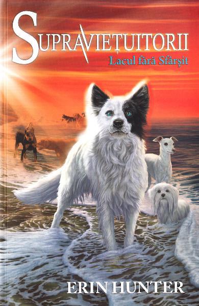 Supravietuitorii Vol. 5: Lacul fara sfarsit de Erin Hunter