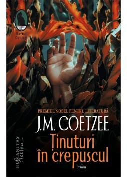 Tinuturi in crepuscul de J.M. Coetzee [0]