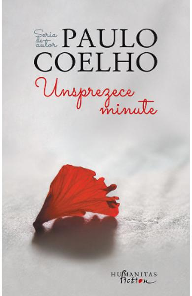 Unsprezece minute de Paulo Coelho 0