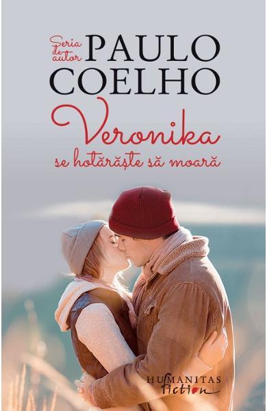 Veronika se hotaraste sa moara de Paulo Coelho [0]