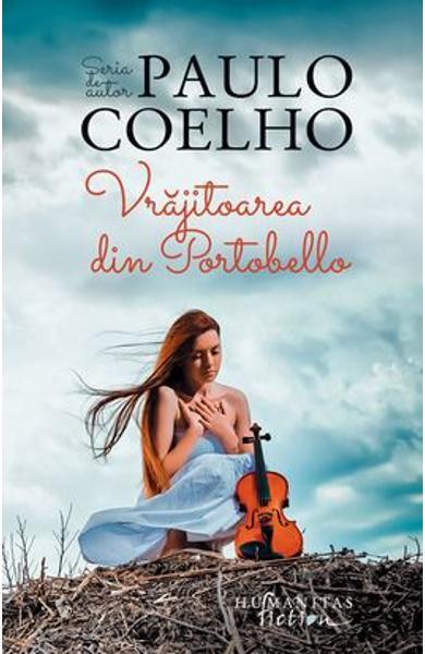 Vrajitoarea din Portobello de Paulo Coelho 0