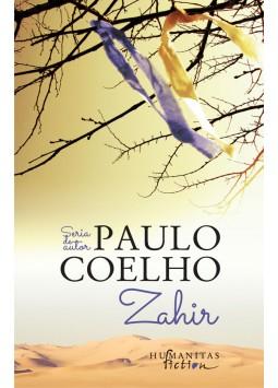 Zahir de Paulo Coelho 0
