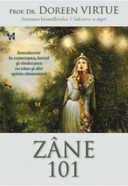 Zane 101 de Doreen Virtue 0