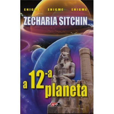 A 12 a planeta de Zecharia Sitchin [0]