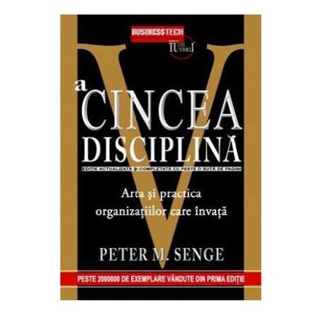 A cincea disciplina 0
