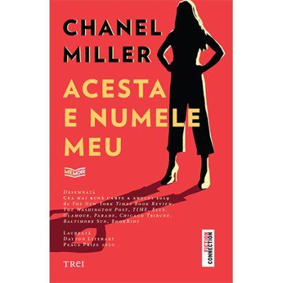 Acesta e numele meu de Chanel Miller [0]