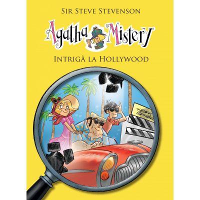 Agatha Mistery: Intriga la Hollywood de Sir Steve Stevenson [0]