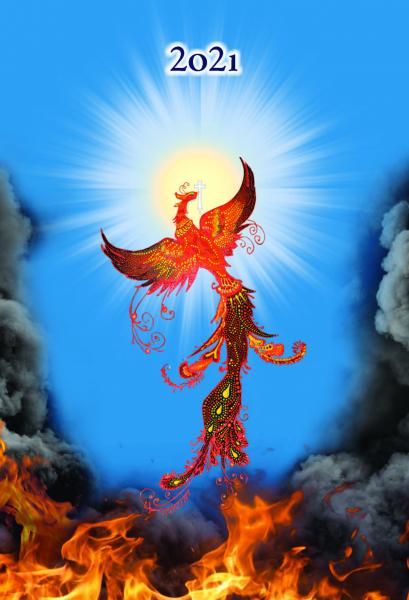 Agenda Spirituala 2021 de Ovidiu Harbada [0]