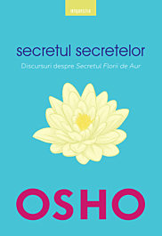 Osho. Secretul secretelor 0