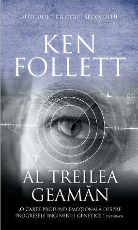 Pachet Special Autor Ken Follett - 13 titluri 3