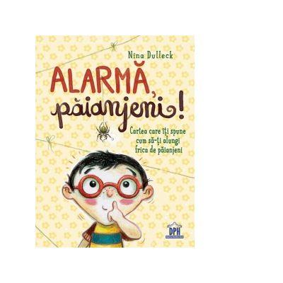 Alarma, paianjeni! de Nina Dulleck [0]
