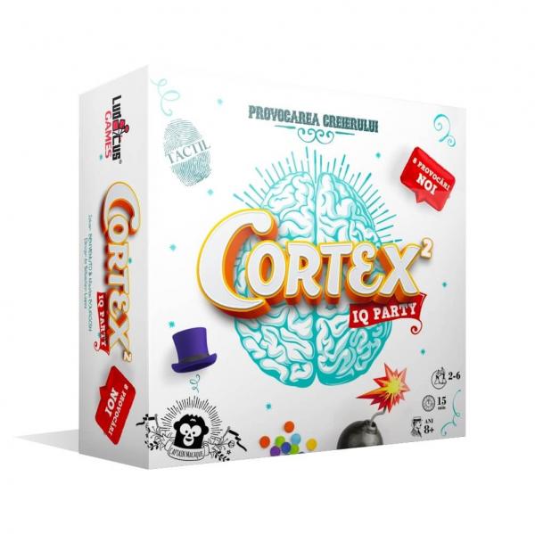 Cortex IQ Party 2 0