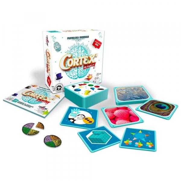 Cortex IQ Party 2 1