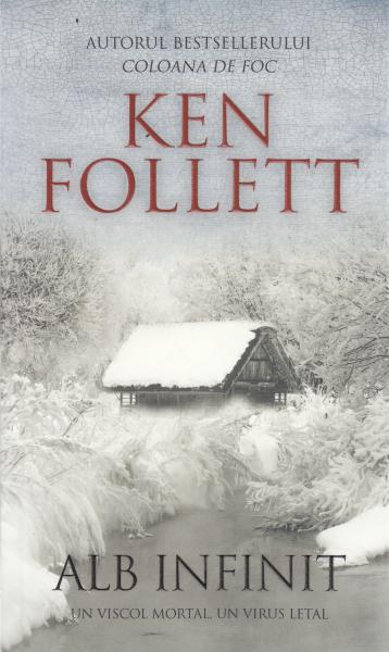 Pachet Special Autor Ken Follett - 13 titluri 7