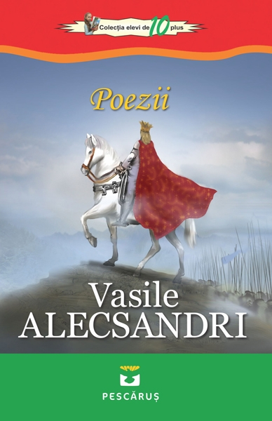 Poezii - Vasile Alecsandri 0