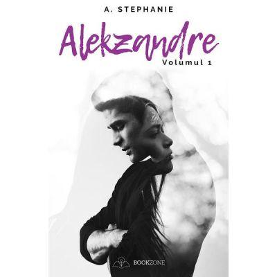 Alekzandre volumul I de A. Stephanie [0]