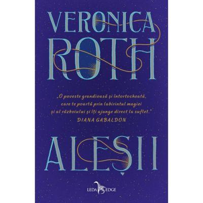 Alesii de Veronica Roth [0]