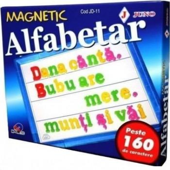 Alfabetar Magnetic JUNO [0]