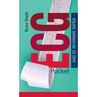 Pocket ECG - Ghid de informare rapida de Bruce Shade 0
