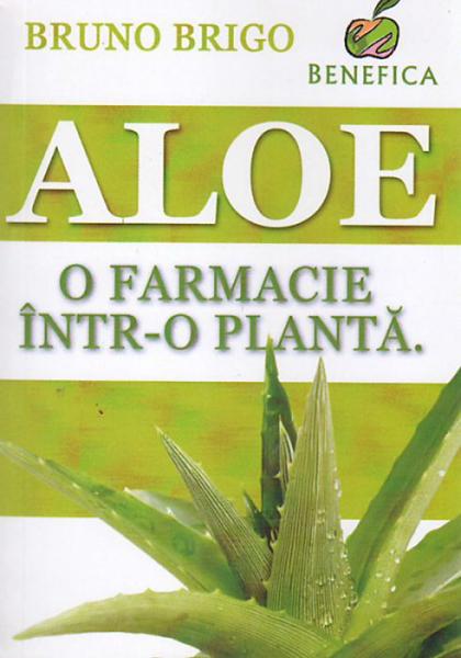 Aloe, o farmacie intr-o planta de Bruno Brigo 2