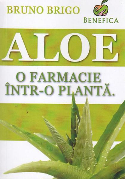 Aloe, o farmacie intr-o planta de Bruno Brigo 0