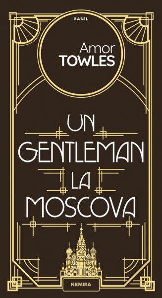 Un gentleman la Moscova 0