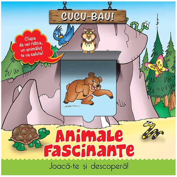 Animale fascinante 0