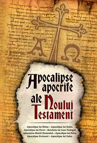 Apocalipse apocrife ale Noului Testament [0]