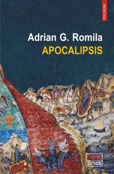 Apocalipsis de Adrian G. Romila 0