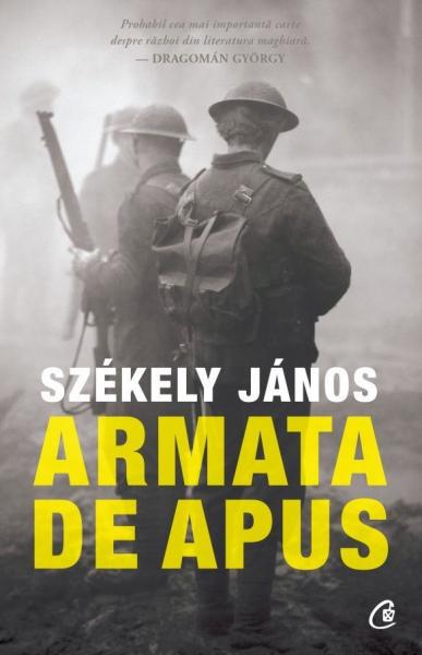 Armata de apus de Szekely Janos 0